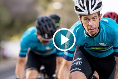 Matt Keenan previews Velothon Sunshine Coast
