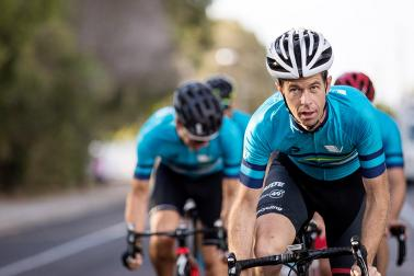 MATT KEENAN LOOKS FORWARD TO VELOTHON 2019